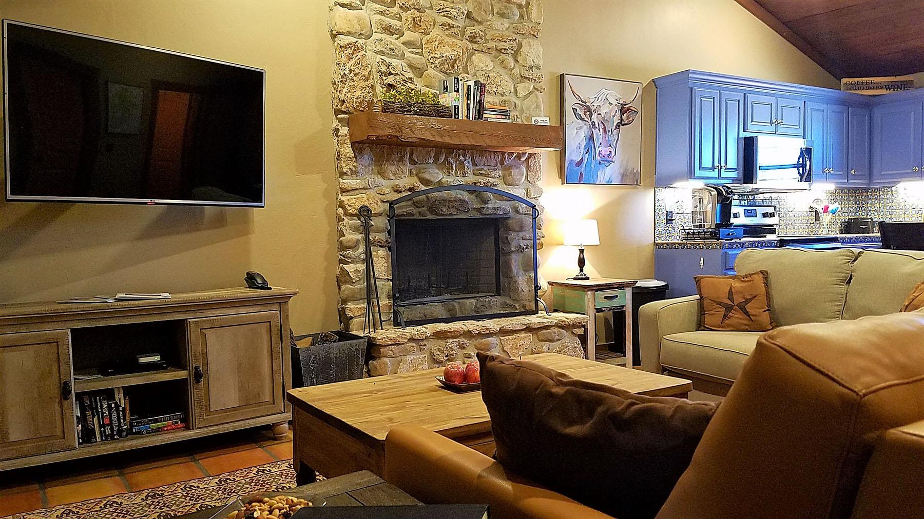 Durango Cabin Photo Gallery