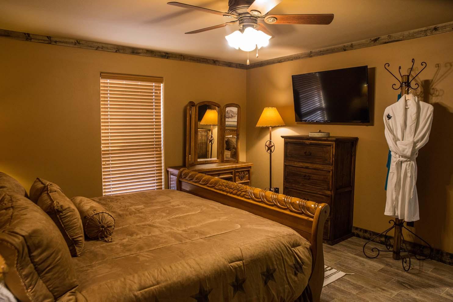 Comanche Cabin Photo Gallery