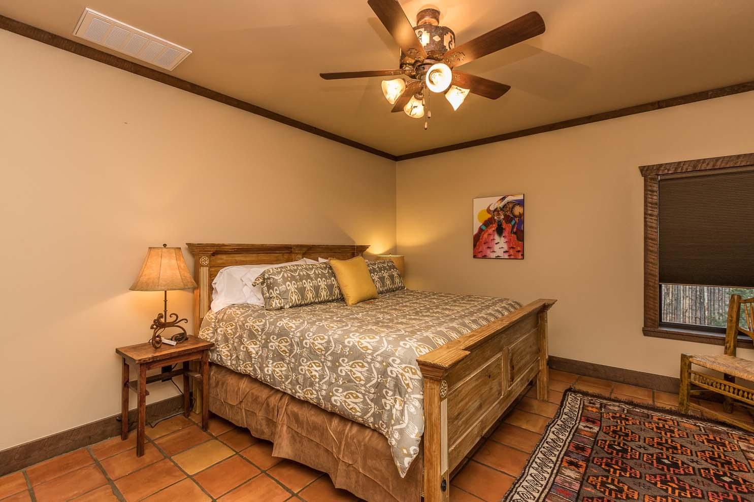 El Coronado Cabin Photo Gallery