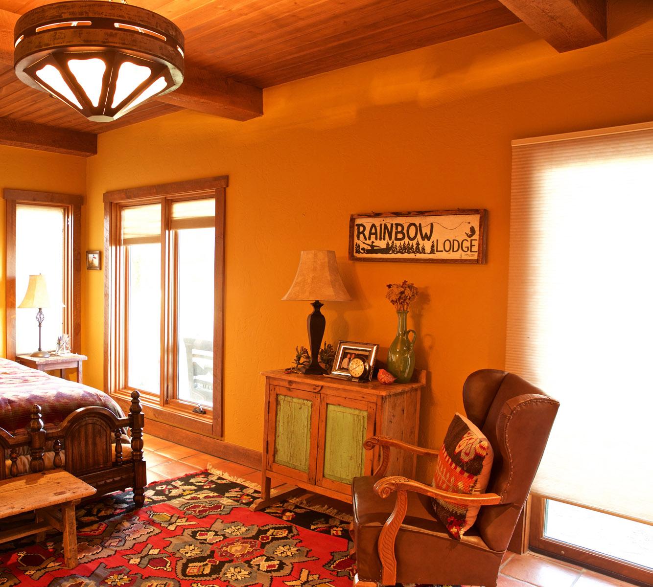 SkyHouse Cabin Photo Gallery